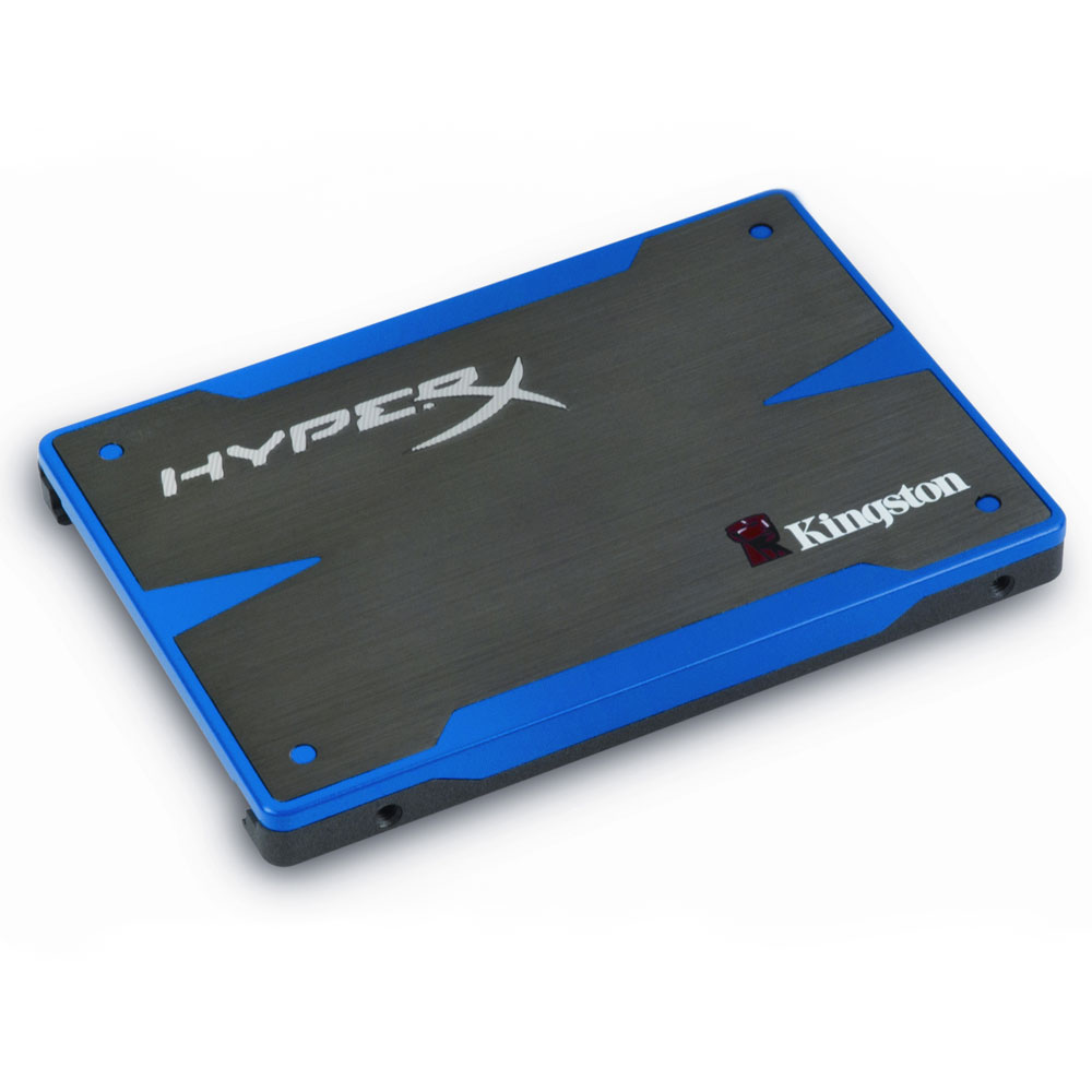 kingston hyperx ssd series 120 go disque ssd kingston sur. Black Bedroom Furniture Sets. Home Design Ideas