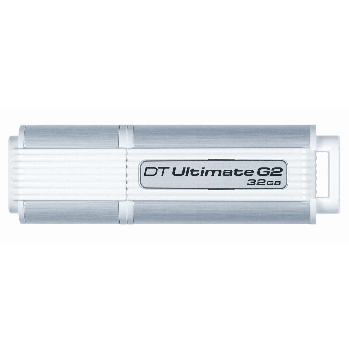 Clé USB Kingston DataTraveler Ultimate 3.0 G2 32 Go Kingston DataTraveler Ultimate 3.0 G2 32 Go - USB 3.0 (garantie constructeur 5 ans)