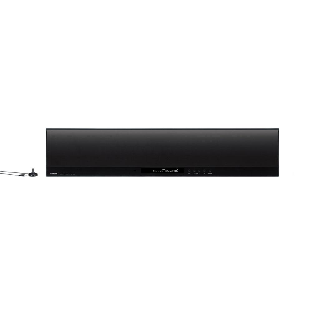 Yamaha ysp 4100 noir barre de son yamaha sur for Yamaha 4100 soundbar