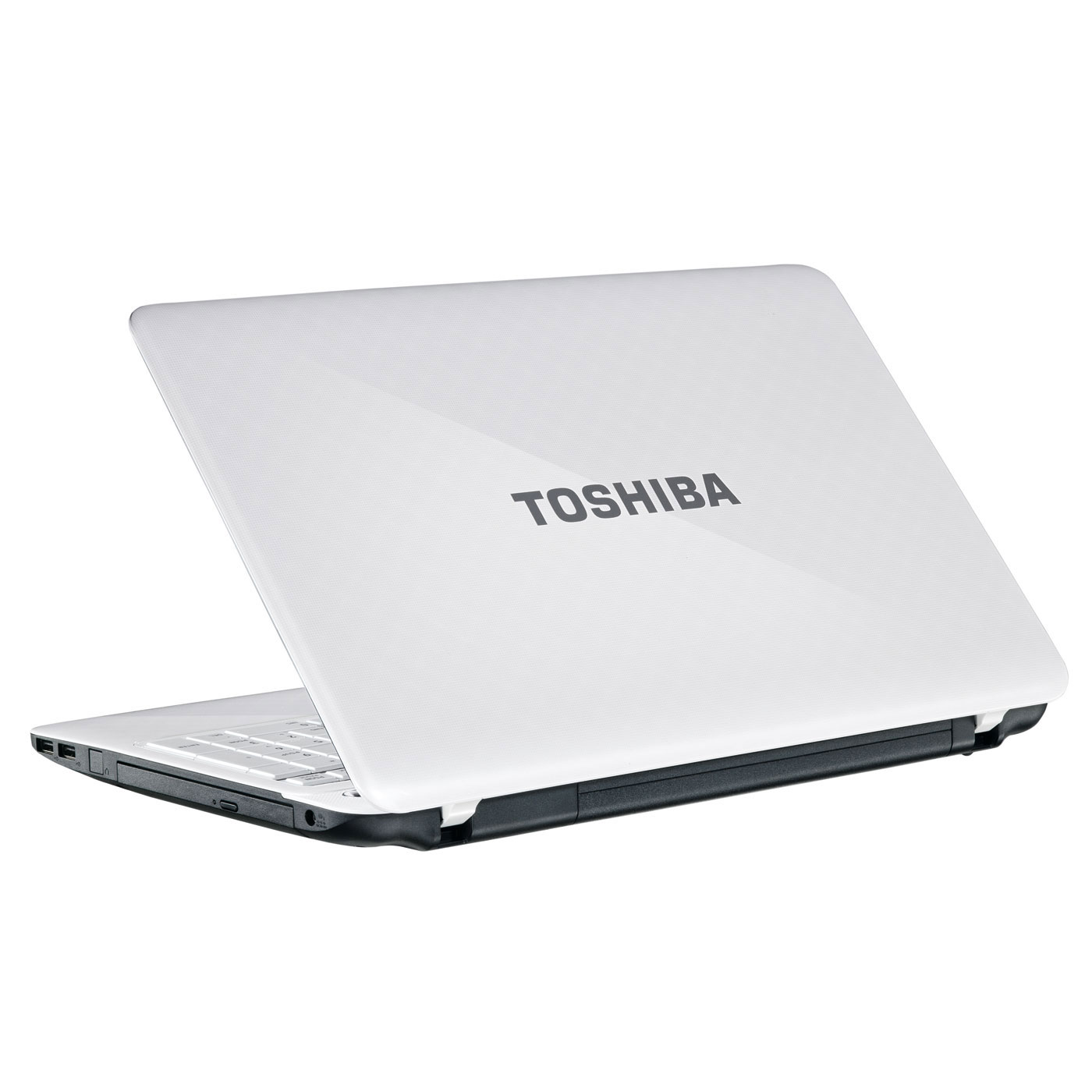 toshiba satellite l755 1gg blanc pc portable toshiba sur. Black Bedroom Furniture Sets. Home Design Ideas