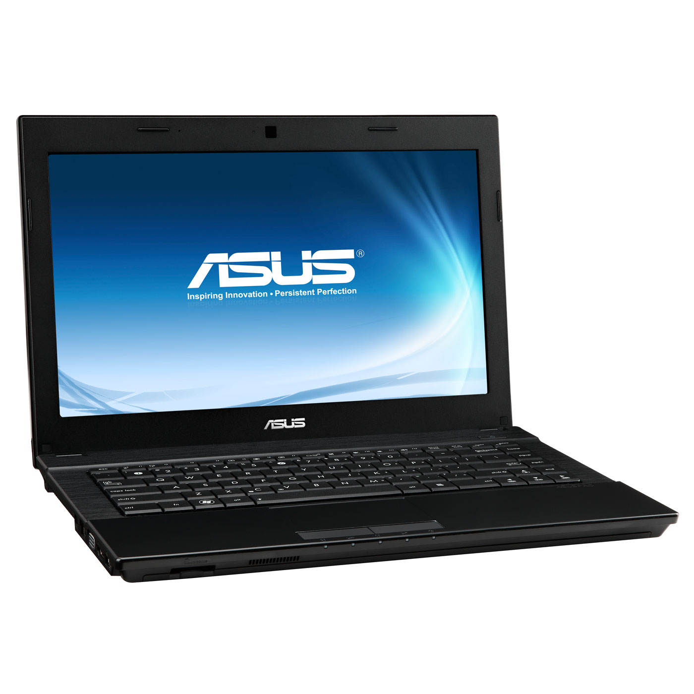 asus p43e vo022x pc portable asus sur. Black Bedroom Furniture Sets. Home Design Ideas