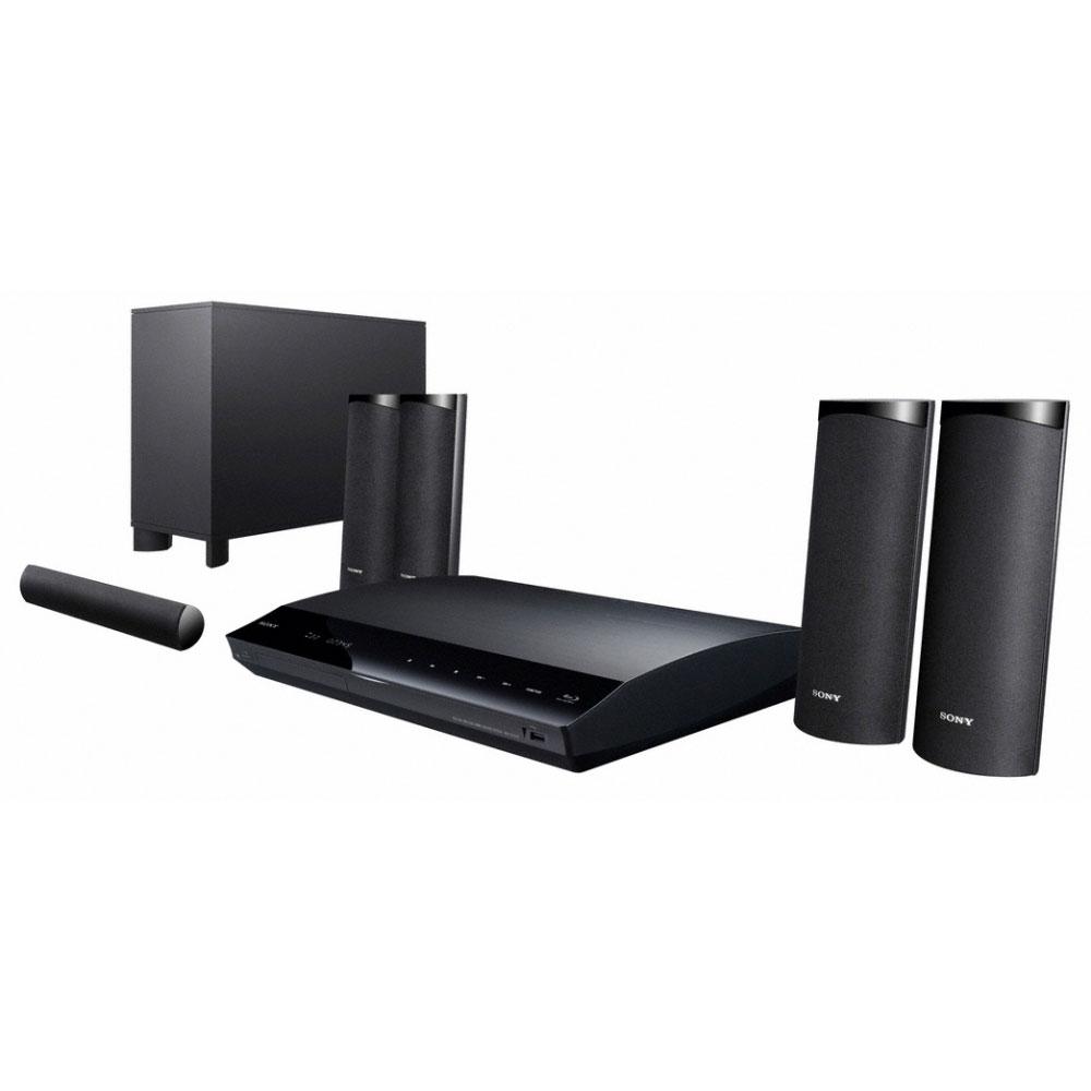 sony bdv e380 ensemble home cin ma sony sur ldlc. Black Bedroom Furniture Sets. Home Design Ideas