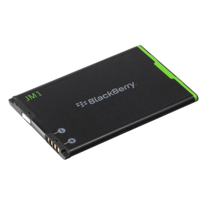Batterie téléphone BlackBerry Batterie J-M1 pour BlackBerry Bold 9790/9930/9900 et Torch 9860/9850
