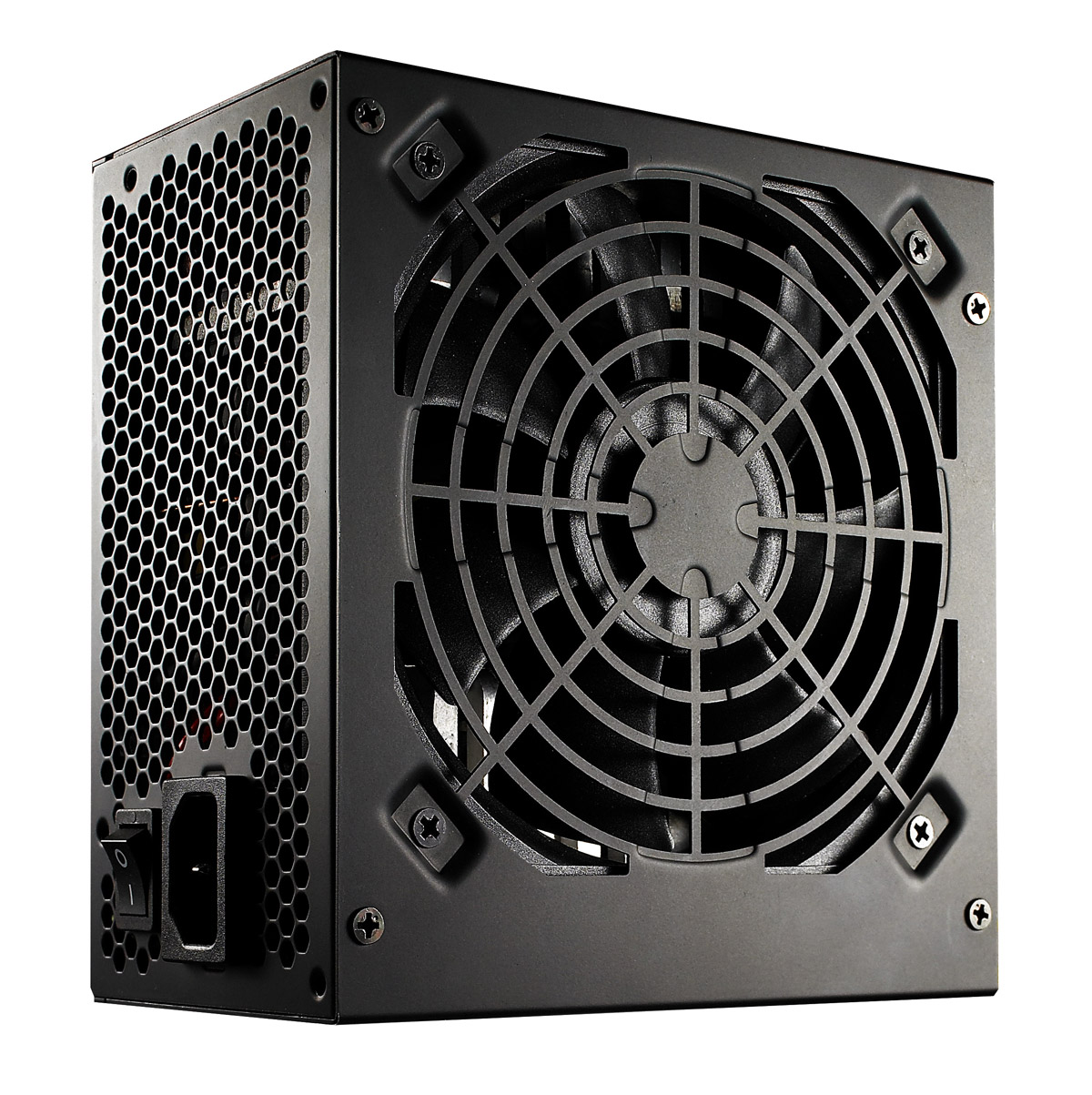 cooler master gx 650w 80plus bronze alimentation pc. Black Bedroom Furniture Sets. Home Design Ideas