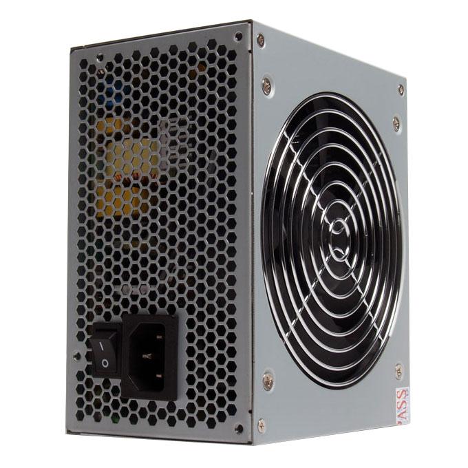 Alimentation PC Nexus VALUE 430 80PLUS Alimentation 430W ATX12V 2.2 - Ventilateur 120 mm ultra-silencieux - 80PLUS