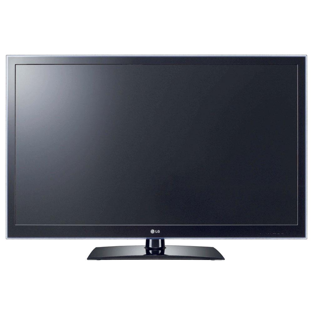 """TV LG 42LW4500 Téléviseur LED 3D Full HD 42"""" (107 cm) 16/9 - 1920 x 1080 pixels - TNT & Câble HD - 100 Hz - Cinema 3D - HDTV 1080p - 2 paires de lunettes 3D incluses"""