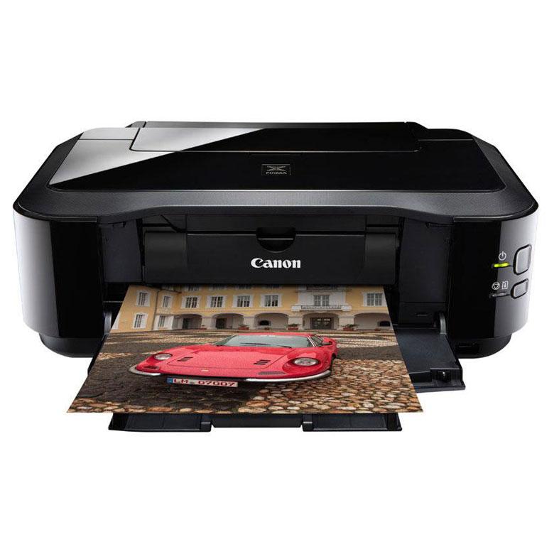 Imprimante jet d'encre Canon PIXMA iP4950 Imprimante jet d'encre (USB 2.0)