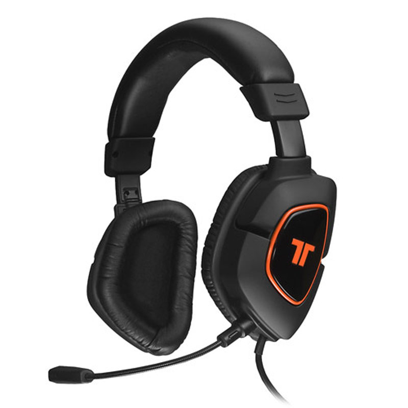 tritton ax 180 noir micro casque gamer tritton sur. Black Bedroom Furniture Sets. Home Design Ideas