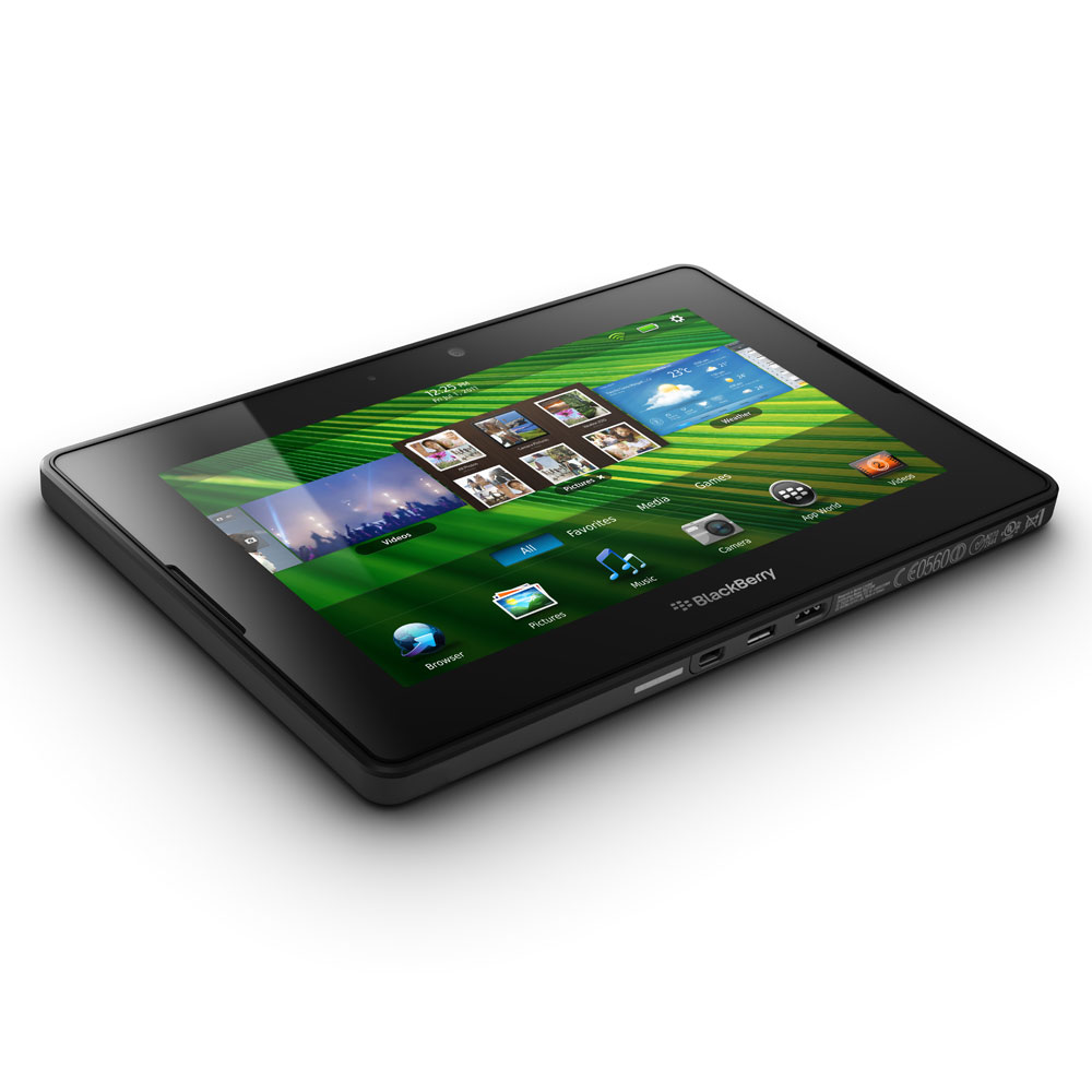 blackberry playbook 64 go wi fi mobile smartphone blackberry sur. Black Bedroom Furniture Sets. Home Design Ideas