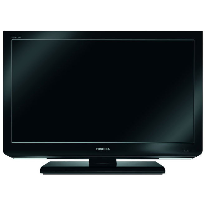 toshiba 32hl833f noir tv toshiba sur. Black Bedroom Furniture Sets. Home Design Ideas