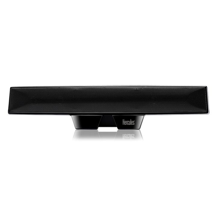 hercules xps sound bar enceinte pc hercules sur. Black Bedroom Furniture Sets. Home Design Ideas