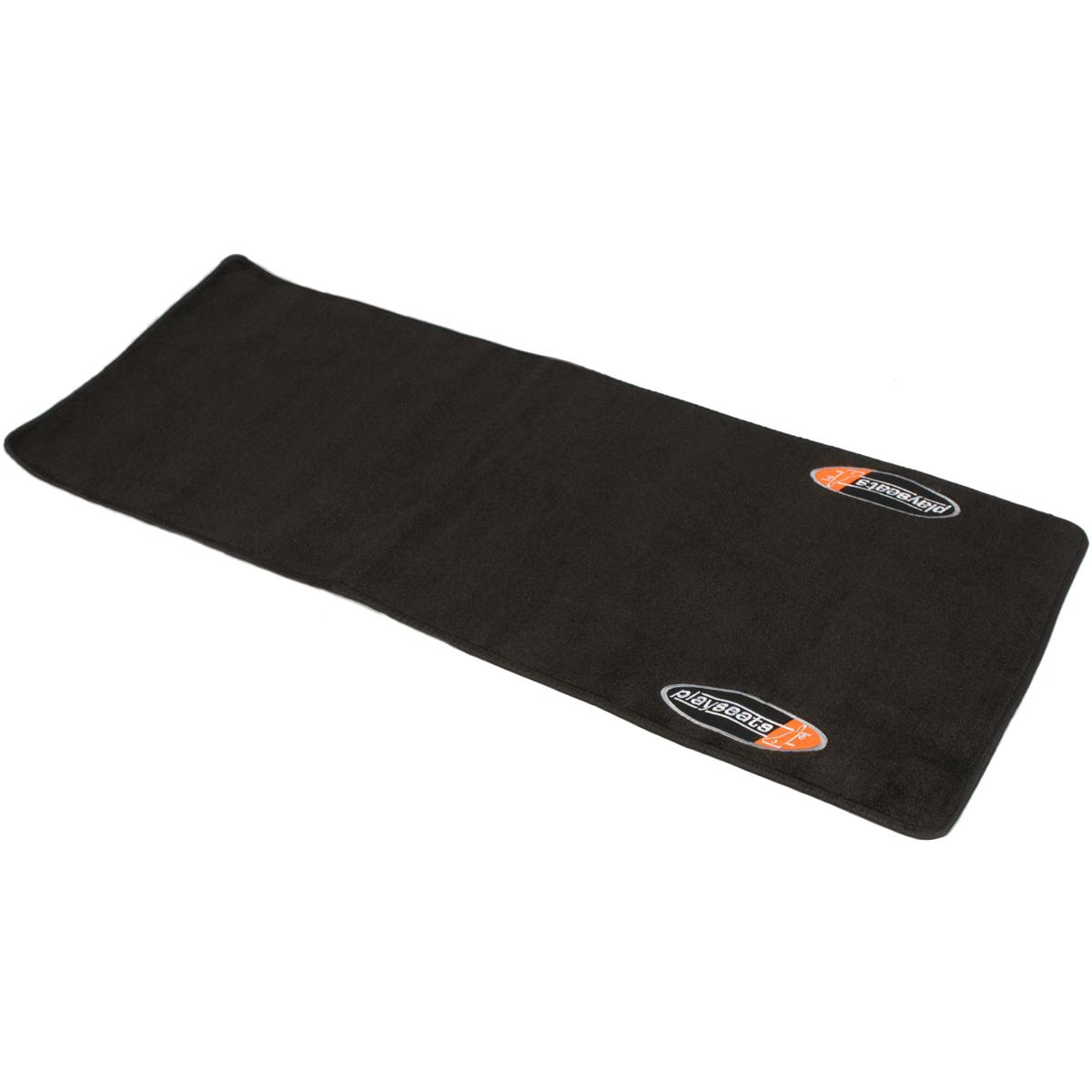 playseats tapis de protection mat noir autres accessoires jeu playseat sur. Black Bedroom Furniture Sets. Home Design Ideas
