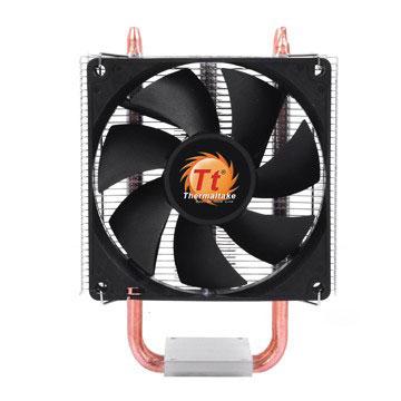 Ventilateur processeur Thermaltake Contact 16 (pour sockets 775/1156/1155 et AM2/AM2+/AM3/AM3+/FM1)