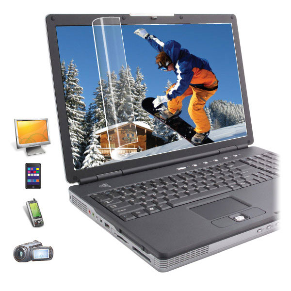 Advance screenguard pro e190 accessoires pc portable for Ecran pour photographe pro