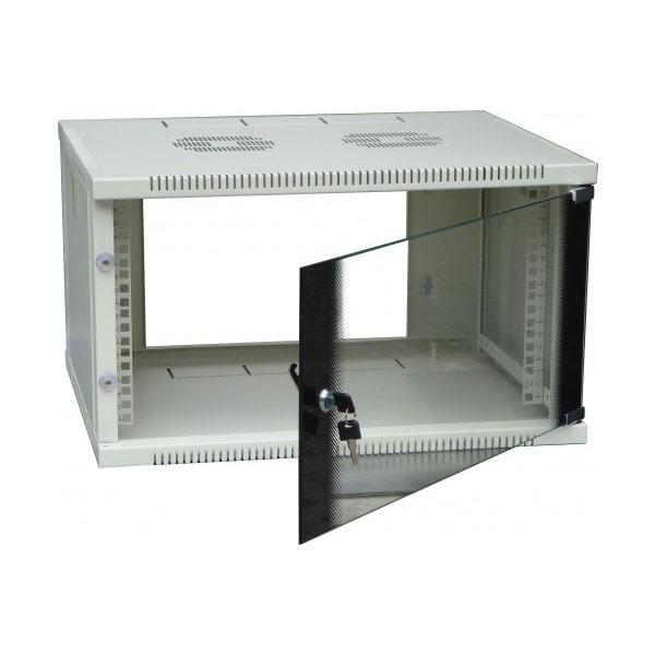coffret r seau 19 39 39 hauteur 15u profondeur 45 cm gris. Black Bedroom Furniture Sets. Home Design Ideas