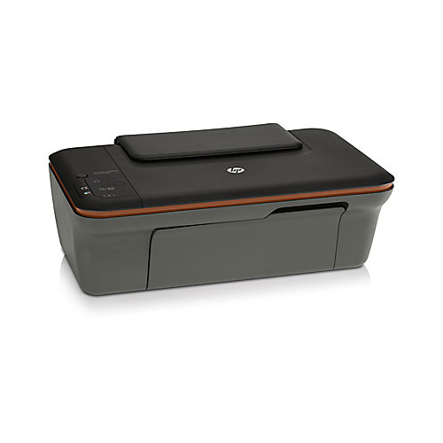 hp deskjet 2050a imprimante jet d 39 encre hp sur. Black Bedroom Furniture Sets. Home Design Ideas