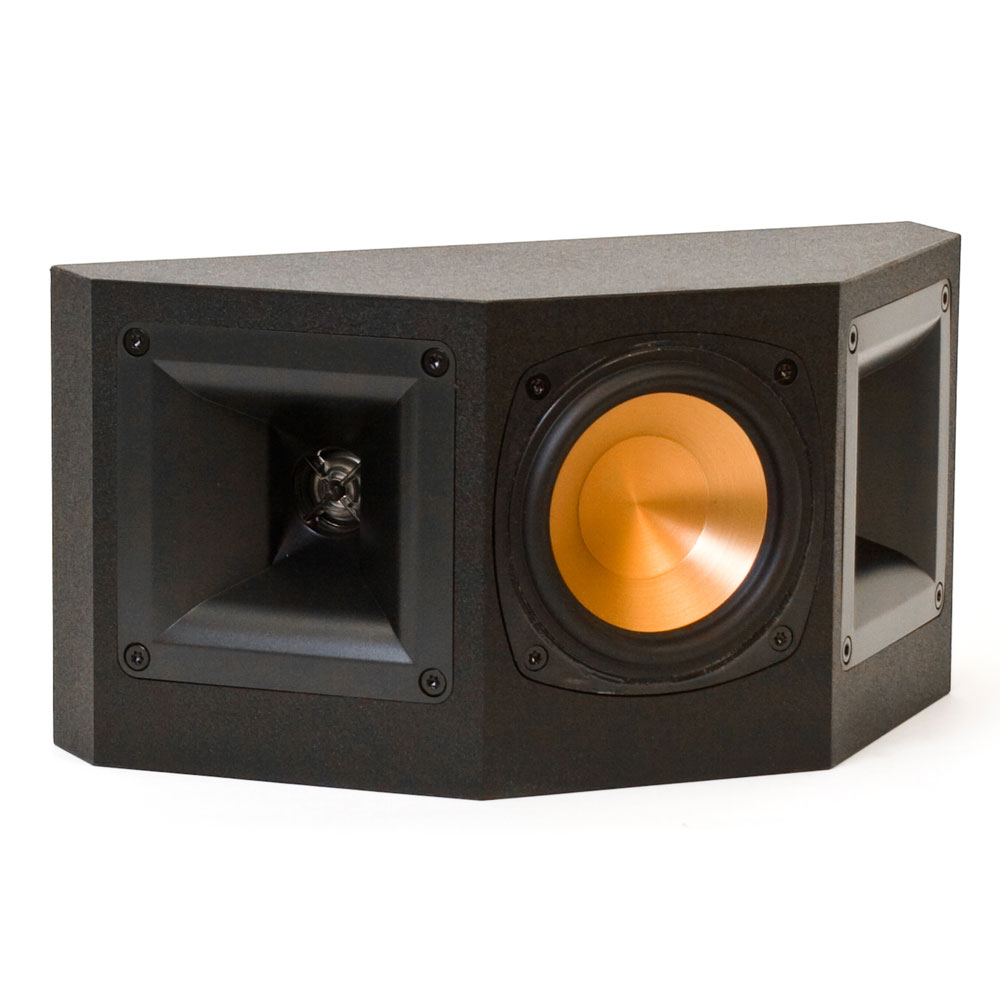 klipsch rs 41 mkii enceintes hifi klipsch sur. Black Bedroom Furniture Sets. Home Design Ideas