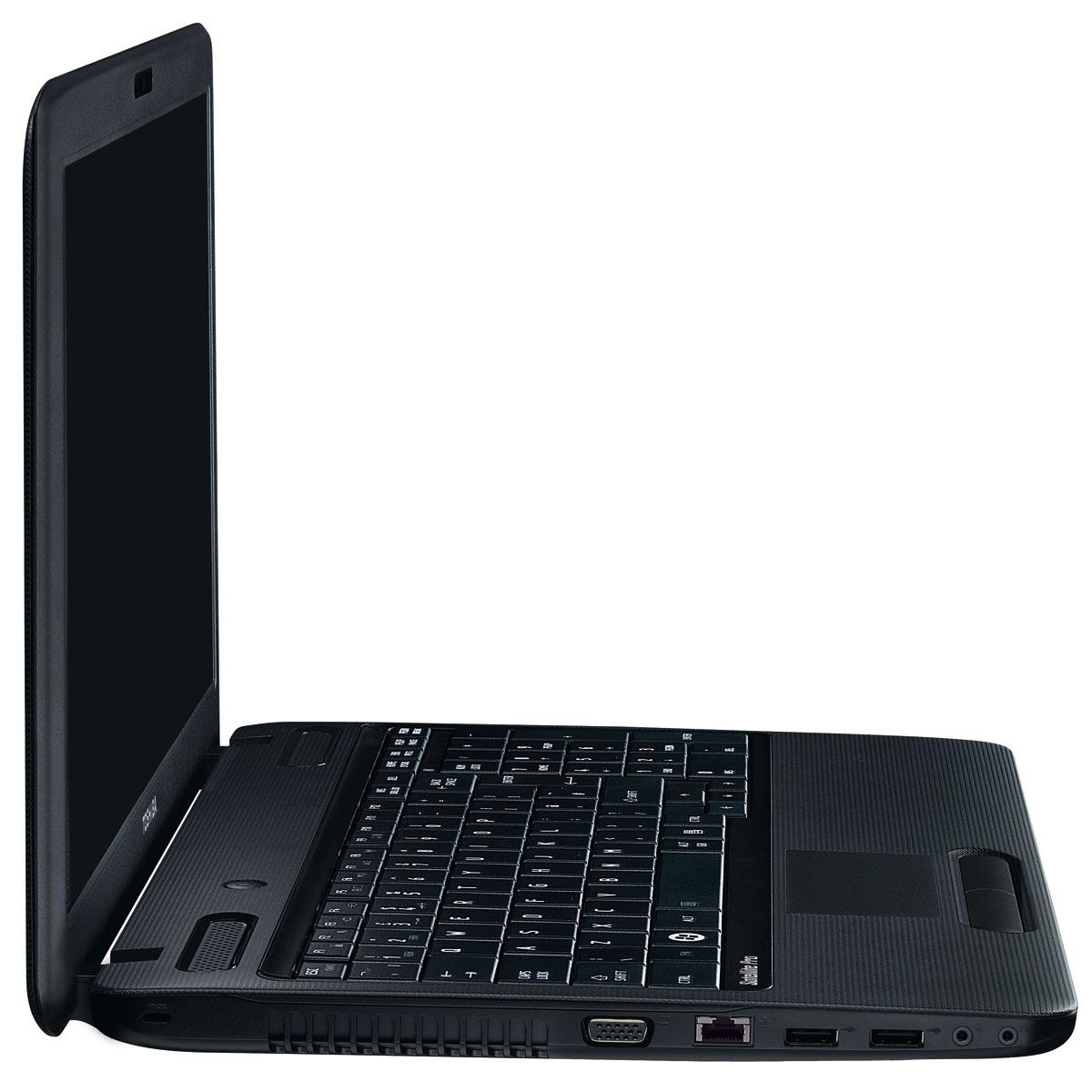 toshiba satellite pro c660 2cj pc portable toshiba sur. Black Bedroom Furniture Sets. Home Design Ideas