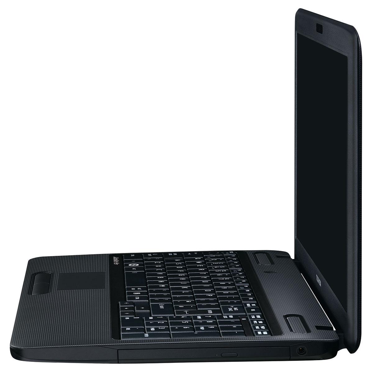 toshiba satellite pro c660 2c0 pc portable toshiba sur. Black Bedroom Furniture Sets. Home Design Ideas