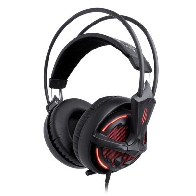 Micro-casque SteelSeries Diablo III Headset Casque-micro pour gamer