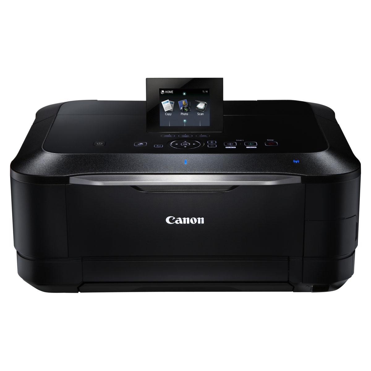 canon pixma mg8250 imprimante multifonction canon sur. Black Bedroom Furniture Sets. Home Design Ideas