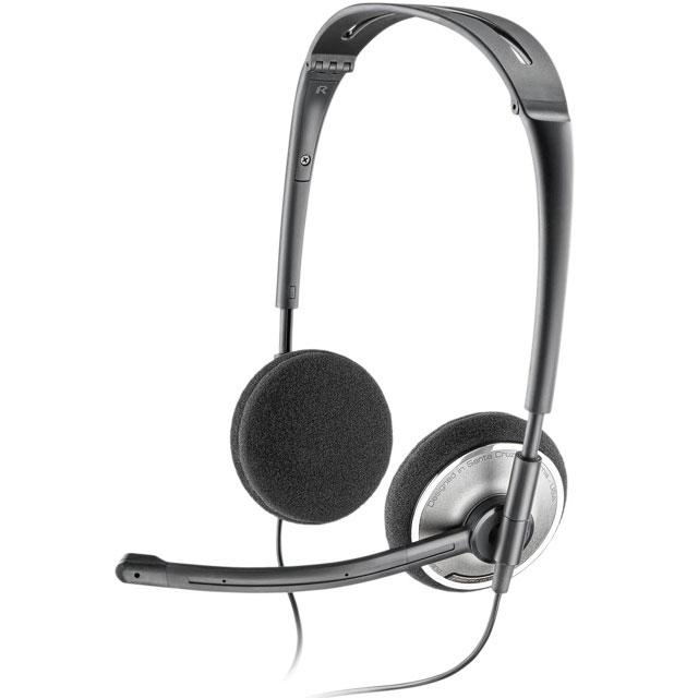 plantronics audio 478 micro casque plantronics sur. Black Bedroom Furniture Sets. Home Design Ideas