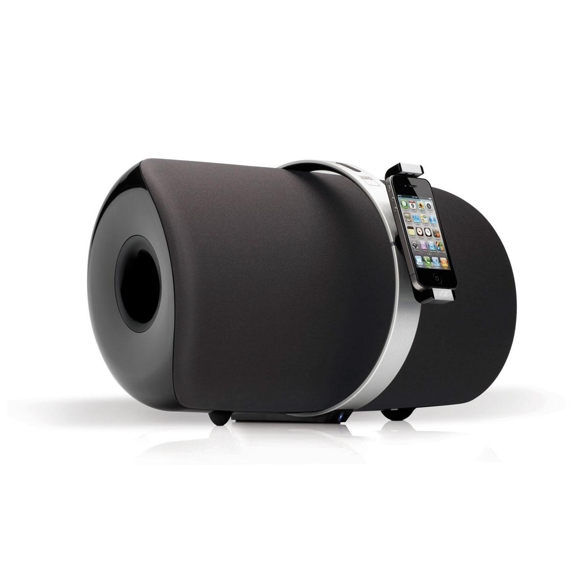 nad viso one apple ipod touch blanc 8 go dock enceinte bluetooth nad electronics. Black Bedroom Furniture Sets. Home Design Ideas
