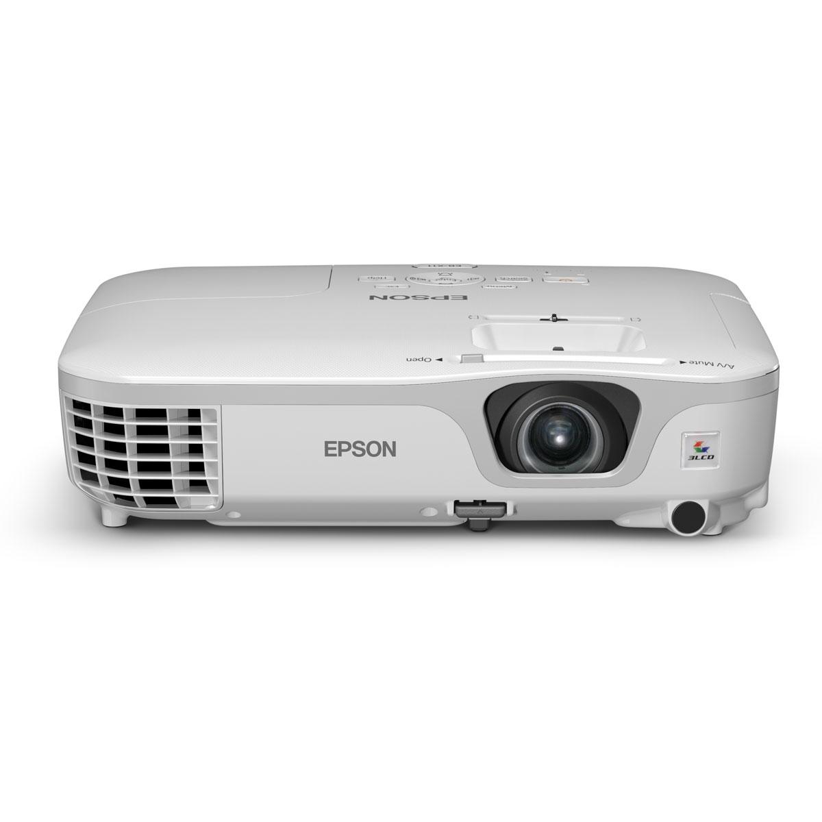 Epson eb s11 vid oprojecteur epson sur - Support plafond videoprojecteur epson ...