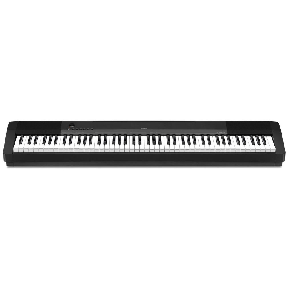 casio cdp 120 clavier home studio casio sur. Black Bedroom Furniture Sets. Home Design Ideas