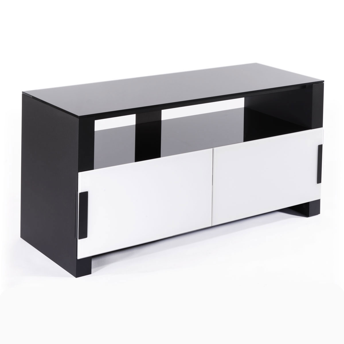 Erard Bilt1100 Blanc Meuble Tv Erard Group Sur Ldlc Com # Erard Meuble Tv