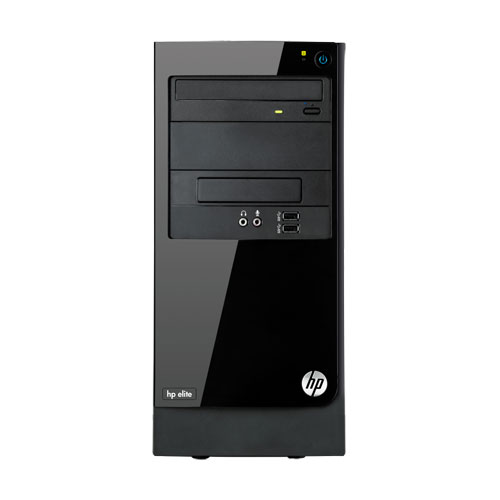 Hp elite 7300 xt244ea pc de bureau hp sur - Ordinateur de bureau hp intel core i7 ...