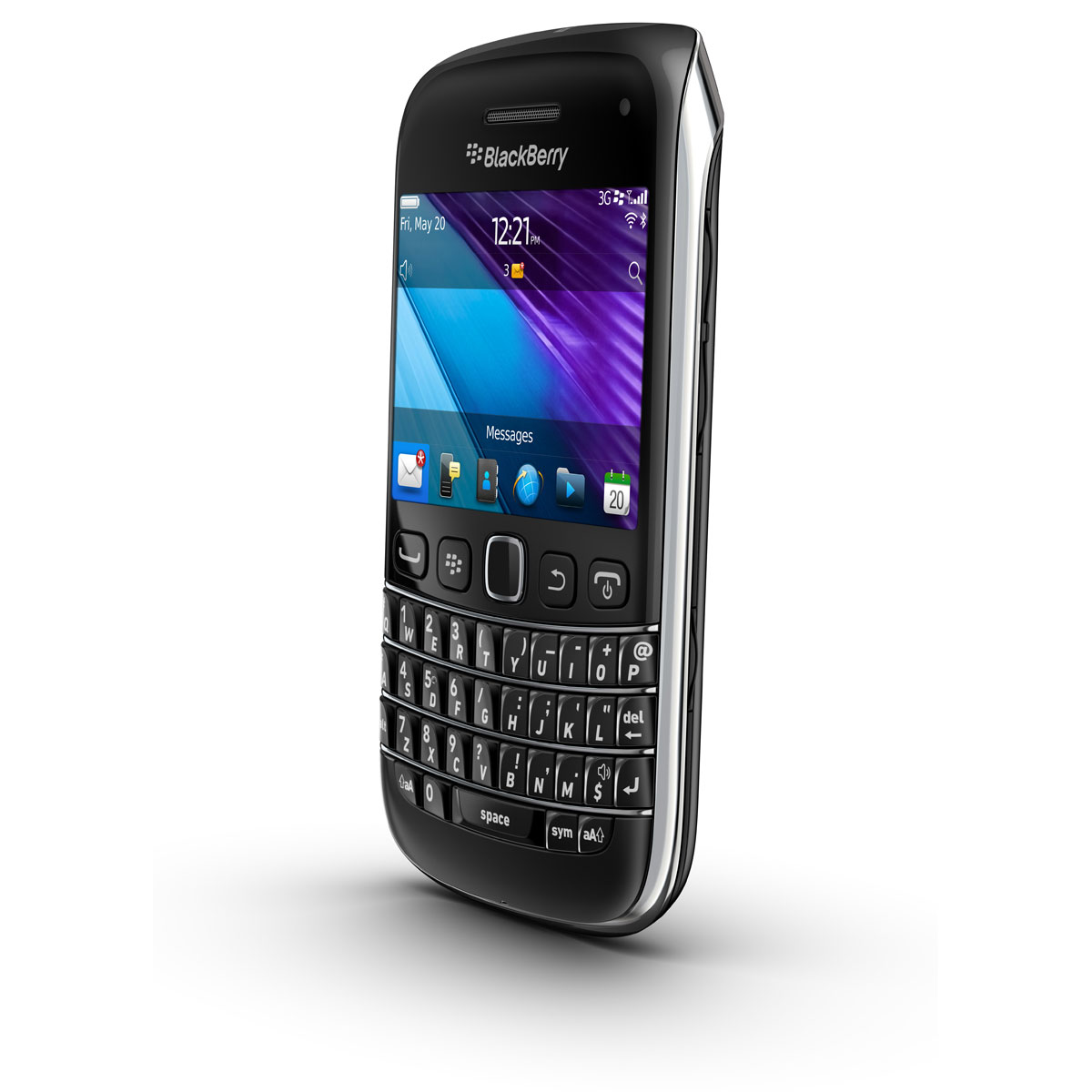 Blackberry bold 9790 azerty mobile smartphone for Photo ecran blackberry