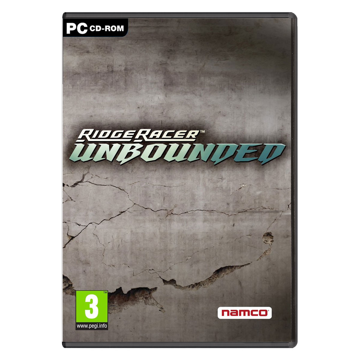 Jeux PC Ridge Racer Unbounded (PC) Ridge Racer Unbounded (PC)