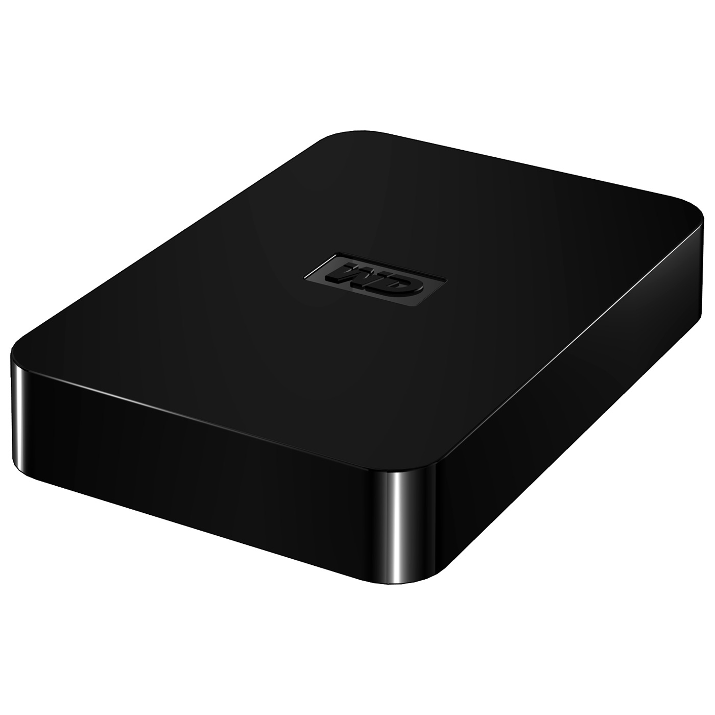western digital wd elements portable se 750 go noir usb 3. Black Bedroom Furniture Sets. Home Design Ideas