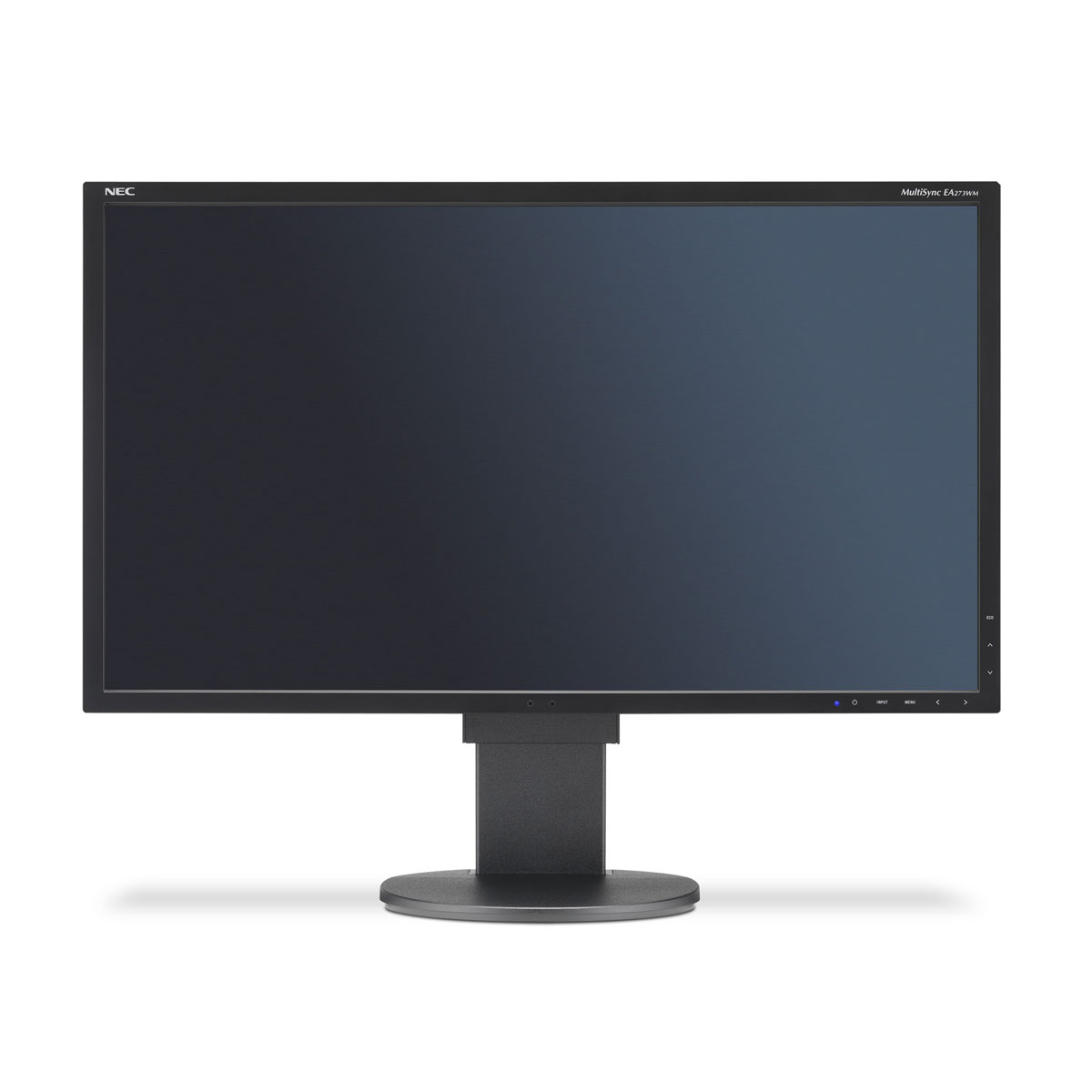 Nec 27 lcd multisync ea273wm ecran pc nec sur for Ecran pc large