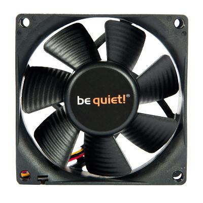 Ventilateur boîtier Be Quiet ! SilentWingsPURE 120 mm Ventilateur de boîtier 120 mm (Garantie 3 ans constructeur)