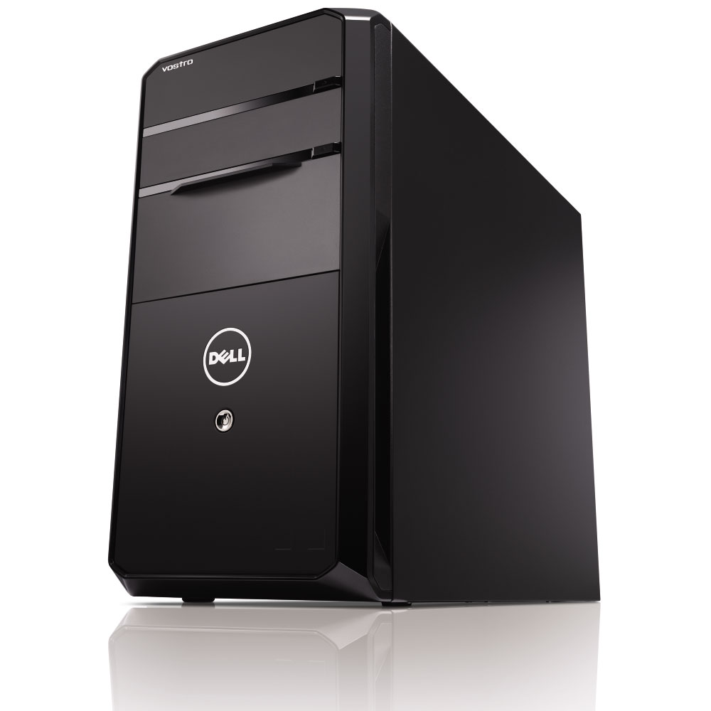 Dell vostro 460 mini tour d044601 pc de bureau dell for Mini bureau informatique