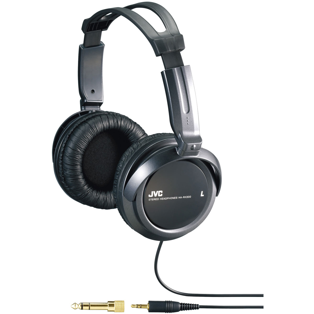Jvc ha rx300 casque jvc sur for Le meuble headsets