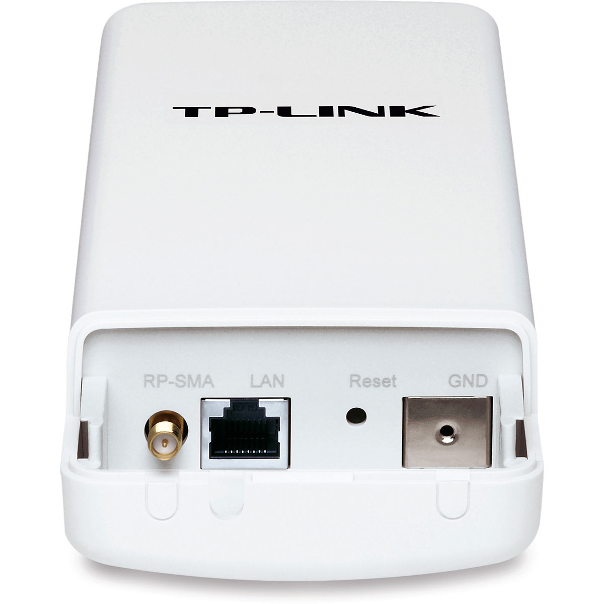 Tp link tl wa7510n point d 39 acc s wifi tp link sur for Antenne wifi exterieur