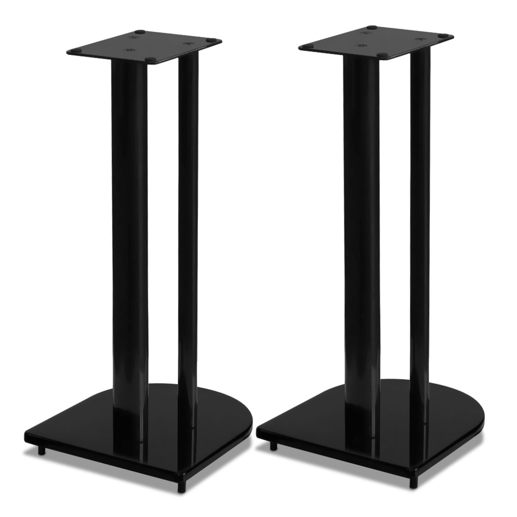 de conti n60 noir pied support enceinte de conti sur. Black Bedroom Furniture Sets. Home Design Ideas