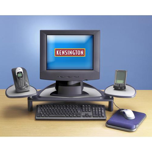 kensington monitor stand bras pied kensington sur. Black Bedroom Furniture Sets. Home Design Ideas