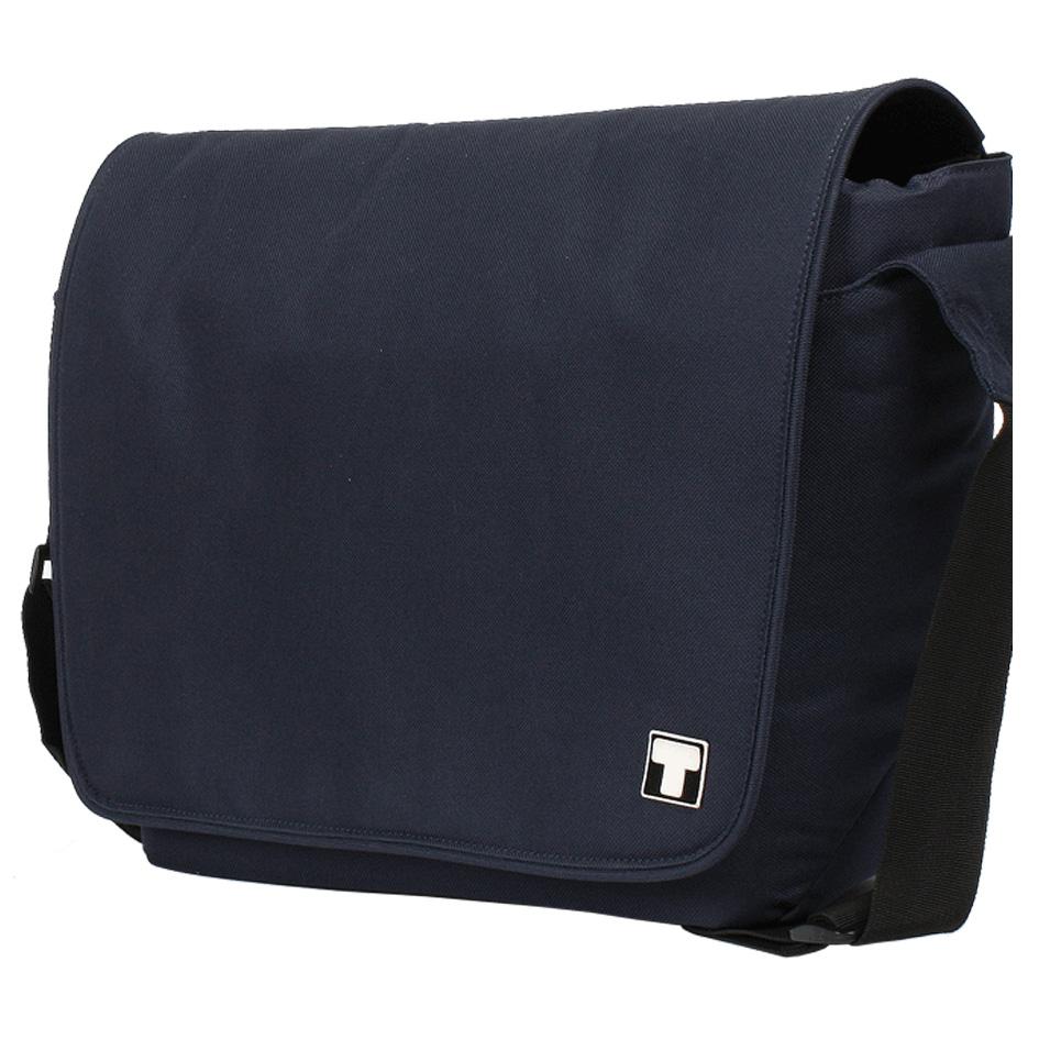 Sac, sacoche, housse White Crew KentucKy 12.1'' (coloris bleu) Besace pour netbook (jusqu'à 12.1'')