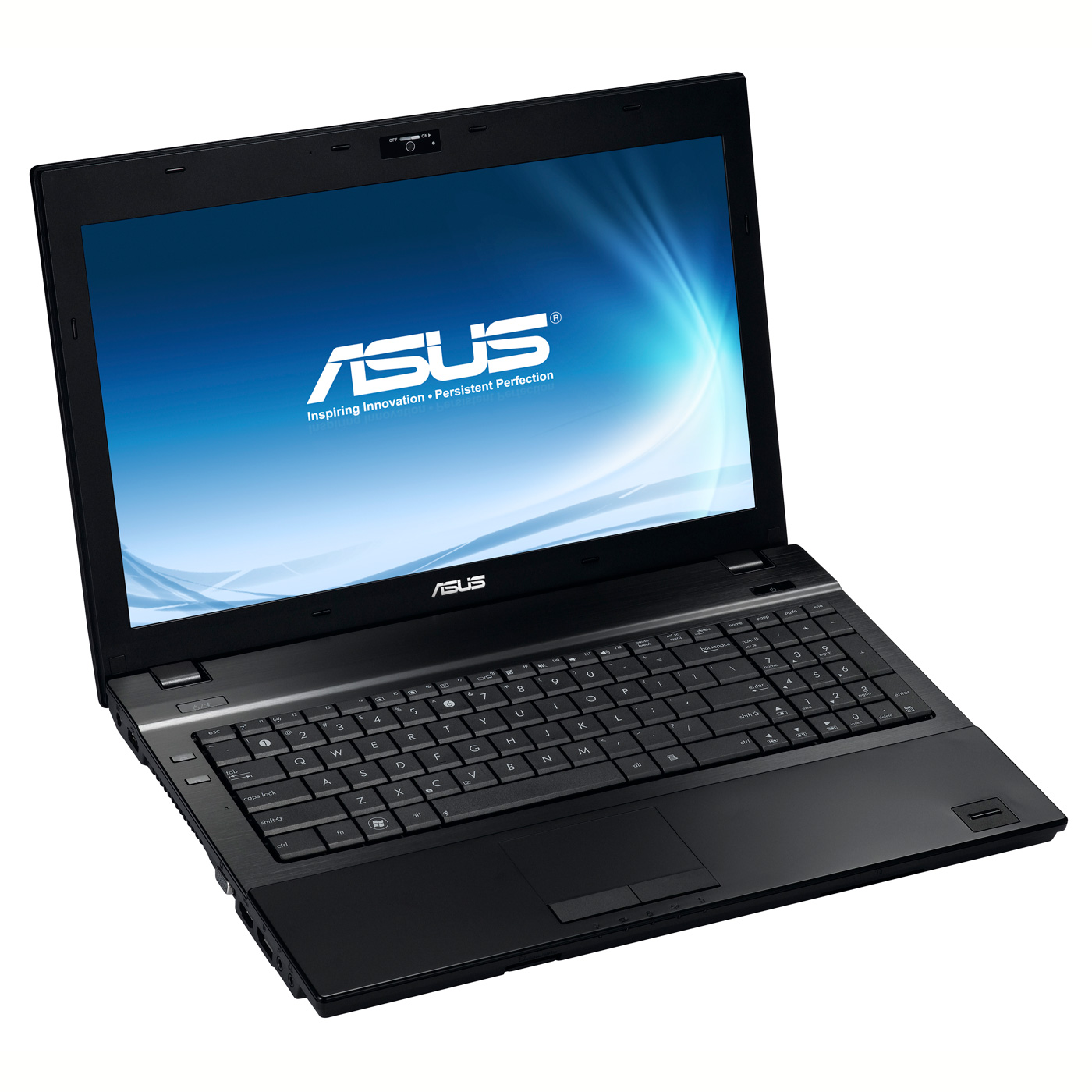 asus b53s so128x pc portable asus sur. Black Bedroom Furniture Sets. Home Design Ideas