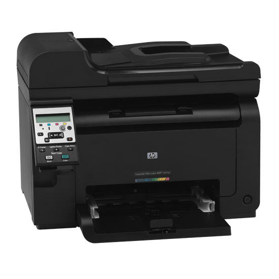 hp laserjet pro 100 mfp m175a ce865a imprimante multifonction hp sur. Black Bedroom Furniture Sets. Home Design Ideas