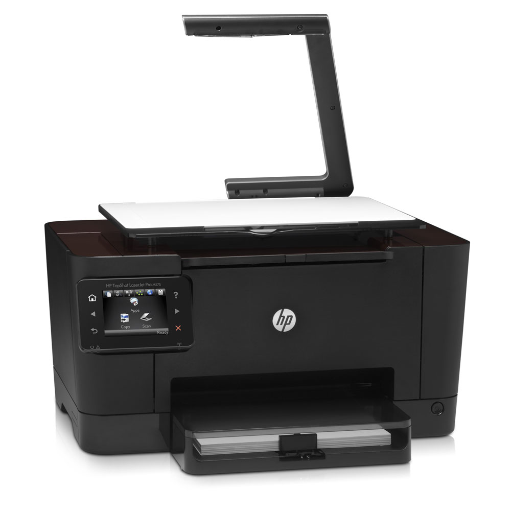 hp topshot laserjet pro m275nw imprimante multifonction hp sur. Black Bedroom Furniture Sets. Home Design Ideas