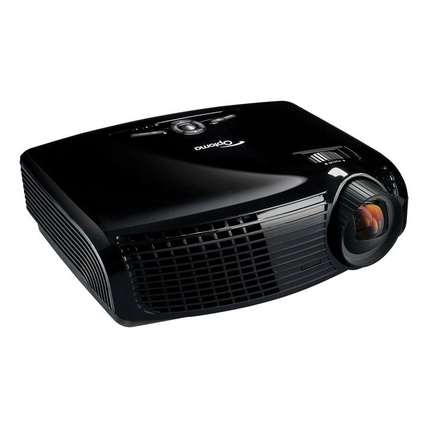 Vidéoprojecteur Optoma GT750 Vidéoprojecteur DLP 3D Ready HD 720p 3500 Lumens (garantie 1 an)