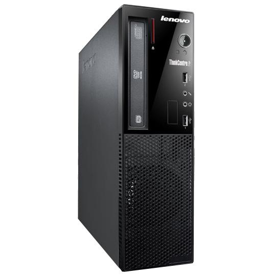 PC de bureau Lenovo ThinkCentre Edge 71 (SGGL3FR) Intel Core i5-2400S 4 Go 500 Go Graveur DVD Windows 7 Professionnel 64 bits (sans écran)