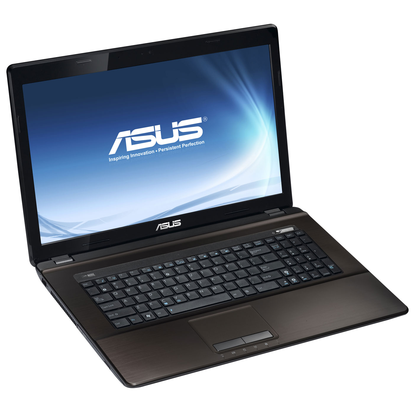 asus x73sm ty004v pc portable asus sur. Black Bedroom Furniture Sets. Home Design Ideas