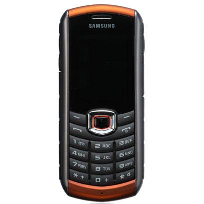 samsung b2710 orange mobile smartphone samsung sur. Black Bedroom Furniture Sets. Home Design Ideas