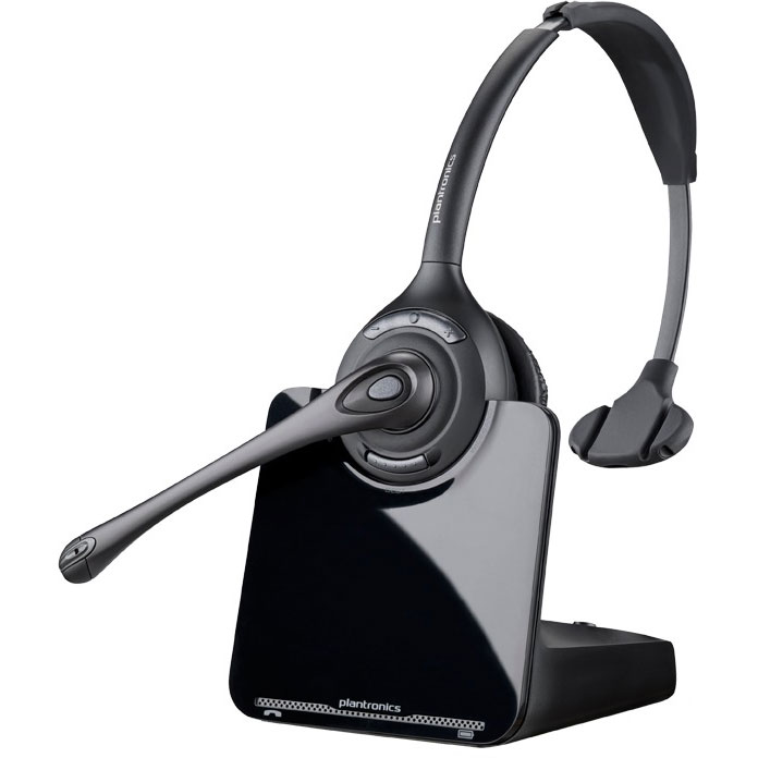 plantronics cs510 micro casque plantronics sur. Black Bedroom Furniture Sets. Home Design Ideas